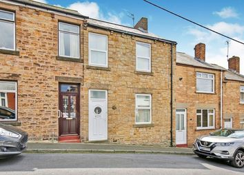 Thumbnail 3 bed terraced house for sale in George Street, Blackhill, Consett