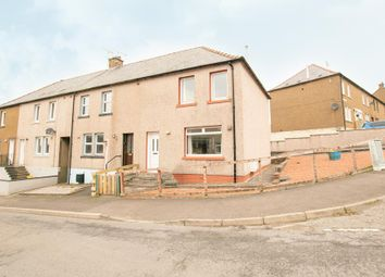 Thumbnail 2 bed end terrace house for sale in 11 Cruden Terrace, Lockerbie, Dumfries & Galloway