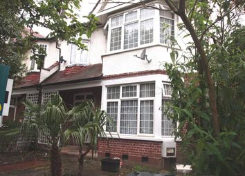 Thumbnail 6 bed shared accommodation to rent in Stanhope Avenue, Finchley, London