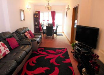 Thumbnail 4 bed semi-detached house to rent in Barrack Road, Hounslow