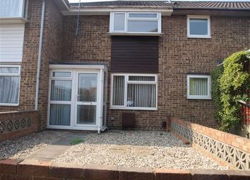 Thumbnail 2 bedroom terraced house to rent in Thomas Street, Swindon