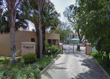 Thumbnail 1 bed apartment for sale in Paulshof, Sandton, South Africa