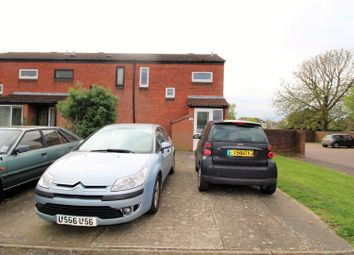 Thumbnail 2 bed end terrace house for sale in Grovelands, West Molesey