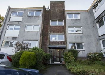 Thumbnail 1 bed flat for sale in 118 Forsyth Street, Greenock, Inverclyde