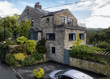 5 bed property for sale in Knowsley Cottage, 66 Lower Mill Bank Road, Mill Bank HX6
