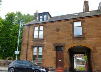 Thumbnail 5 bed end terrace house for sale in Catherine Street, Dumfries