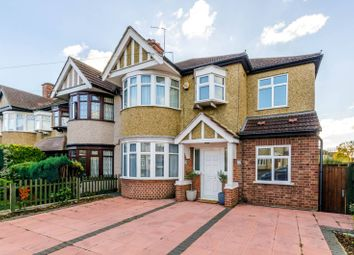Thumbnail 5 bed end terrace house for sale in Victoria Road, Ruislip Manor