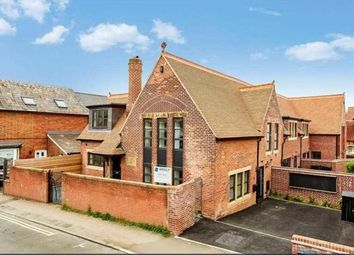 Thumbnail 4 bed property to rent in 1A Newcomen Road, Tunbridge Wells, Kent