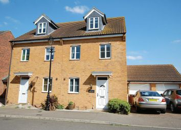 Thumbnail 4 bed semi-detached house for sale in Randall Drive, Orsett, Grays
