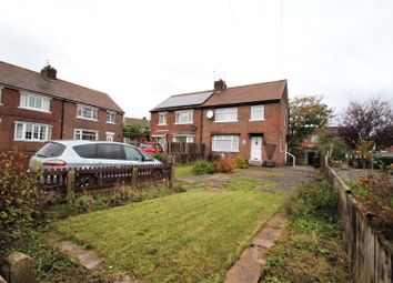 Thumbnail 3 bed semi-detached house for sale in Ridgeway Square, Knottingley, West Yorkshire