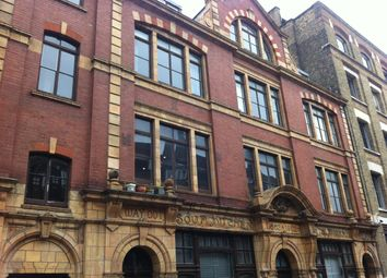 Thumbnail 2 bed flat to rent in The Old Soup Kitchen, 17-19 Brune Street, Spitalfields