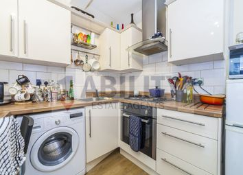 Thumbnail 4 bed flat to rent in Dickens Estate, London