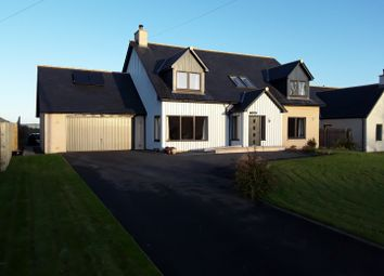 Thumbnail 4 bedroom detached house for sale in Leanach, Tough, Alford, Aberdeenshire