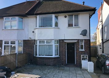 Thumbnail 4 bed semi-detached house for sale in Selborne Gardens, London