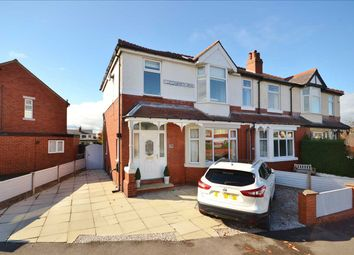Thumbnail 3 bed semi-detached house for sale in Letchworth Drive, Chorley