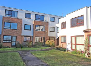 Thumbnail 1 bed flat for sale in Shingle Bank Drive, Milford On Sea, Lymington
