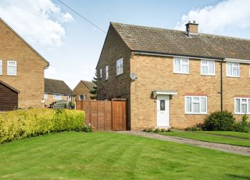 Thumbnail 3 bed semi-detached house for sale in New Road, Coton-In-The-Elms, Swadlincote
