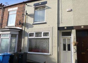 Thumbnail 2 bedroom terraced house for sale in Strathcona Villas, Ceylon Street, Hull