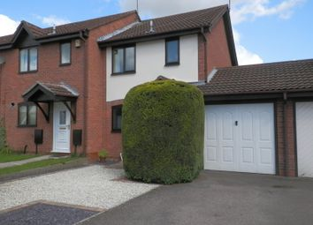 Thumbnail 2 bed semi-detached house for sale in Gatcombe Grove, Sandiacre