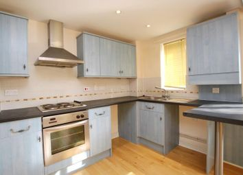 Thumbnail 2 bed flat to rent in Dickens Street, Peterborough