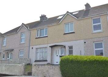 Thumbnail 4 bed terraced house for sale in Bowles Road, Falmouth