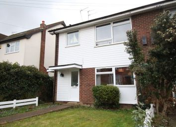 Thumbnail 2 bed property for sale in Clifford Road, New Barnet, Barnet