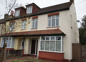 Thumbnail 2 bedroom flat to rent in Rylands Road, Southend-On-Sea