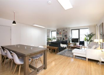 Thumbnail 1 bed flat for sale in Kingsland Road, Hackney