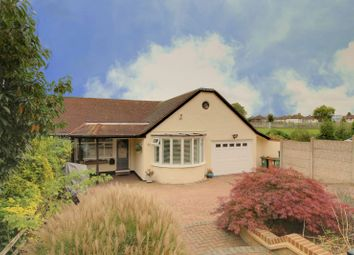 Thumbnail 4 bedroom semi-detached bungalow for sale in Plough Lane, Wallington
