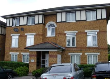 Thumbnail 1 bed flat to rent in Rickard Close, Hendon, London