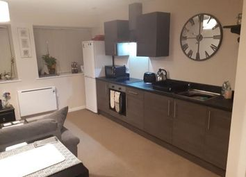 Thumbnail 2 bed flat to rent in Larch House, Kingswinford