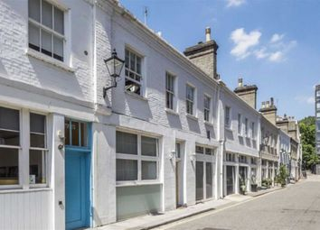 Thumbnail 5 bed property to rent in Jay Mews, London