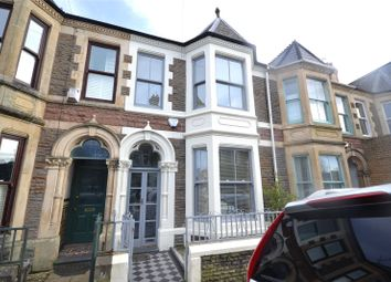 4 bed terraced house for sale in Sneyd Street, Pontcanna, Cardiff CF11
