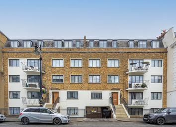 Thumbnail 1 bed flat to rent in 37 Moreton Place, Pimlico
