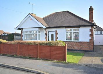 Thumbnail 2 bed detached bungalow for sale in Cavendish Avenue, Darley Abbey, Derby