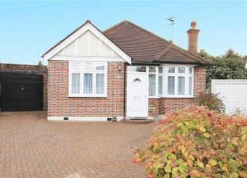 Thumbnail 2 bed detached bungalow for sale in Romney Close, Harrow