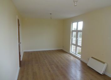 Thumbnail 2 bed flat to rent in Fosse Lane, Leicester