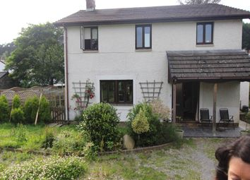 Thumbnail 4 bed bungalow to rent in Talybont