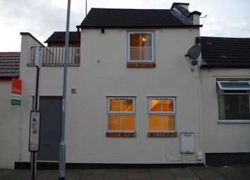 Thumbnail 1 bed terraced house to rent in Stimpson Avenue, Northampton