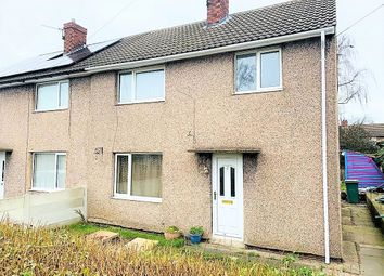 Thumbnail 3 bed barn conversion to rent in Regina Crescent, Havercroft, Wakefield, West Yorkshire