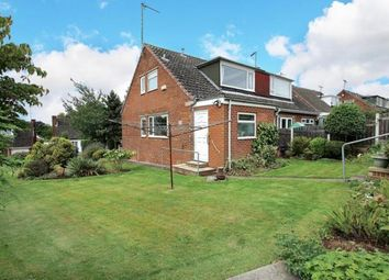 Thumbnail 2 bed semi-detached house for sale in Redrock Road, Rotherham, South Yorkshire