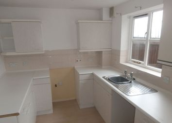Thumbnail 1 bed terraced house to rent in Heather Court, Ty Canol, Cwmbran