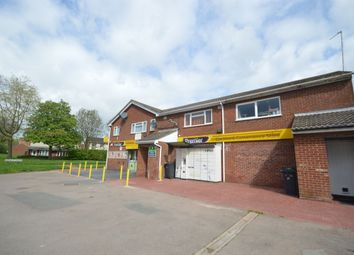 Thumbnail 1 bed flat to rent in Tresillian Road, Exhall, Coventry