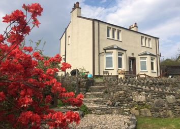 Thumbnail 4 bed detached house for sale in Cabrach Manse Brae, Lochgilphead