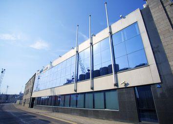 Thumbnail Office to let in Ocean Spirit House Waterloo Quay, Aberdeen