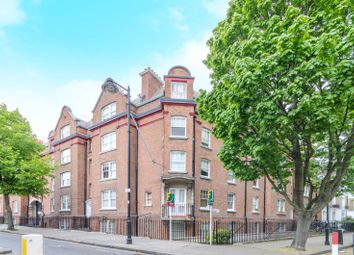 Thumbnail 2 bed flat for sale in Cloudesley Place, Islington