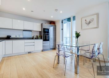 Thumbnail Flat for sale in Robsart Street, London