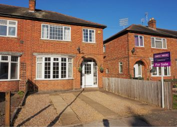 3 bed terraced house for sale in Park Hill Avenue, Leicester LE2