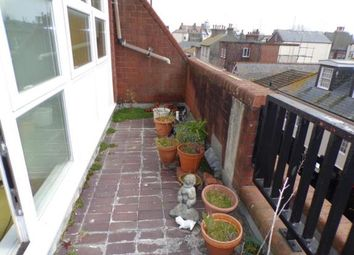 Thumbnail 1 bed flat for sale in Guildbourne Court, Guildbourne Centre, Worthing, West Sussex