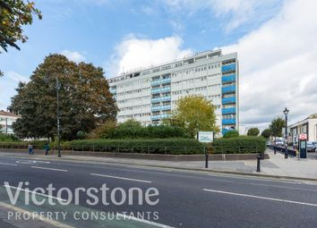 Thumbnail 2 bedroom flat for sale in Newport House Strahan Road, Bow